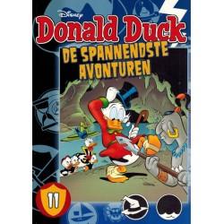Donald Duck  Spannendste avonturen 11 Daniel Branca