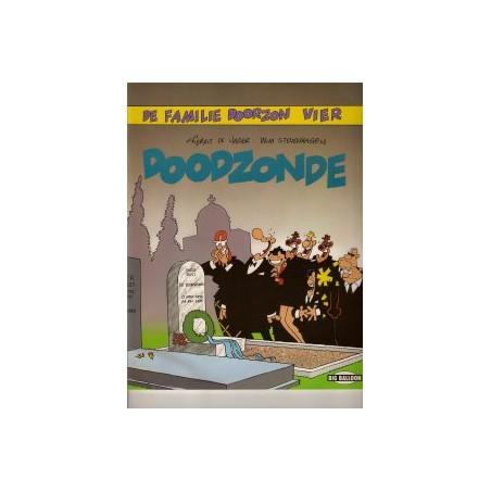 Familie Doorzon  04 Doodzonde