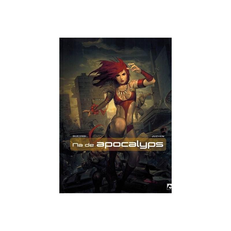 Na de apocalyps HC