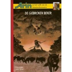 Arin en het volk van de Hunebedbouwers 01 De gebroken beker