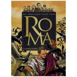 Roma HC 03 Caesar doden