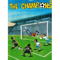Champions 18