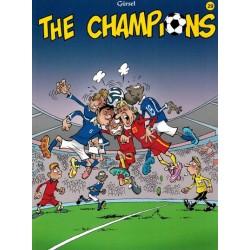 Champions 29