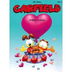 Garfield  Dubbel album 40