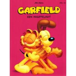 Garfield  130 Een knuffelkat