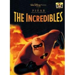Disney Filmstrips The Incredibles 1e druk 2004