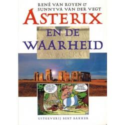 Asterix en de waarheid herdruk