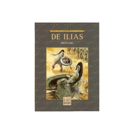 Ilias setje Deel 1 & 2