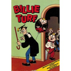 Billie Turf omnibus % Dolle avonturen van het dikste studentje ter wereld 1978