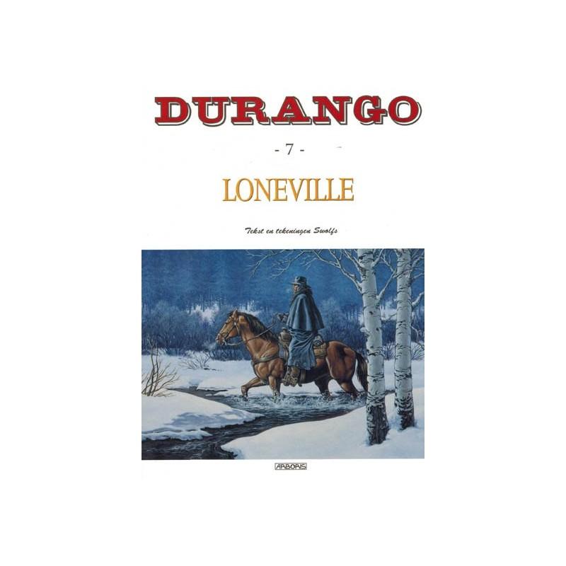 Durango  07 Loneville