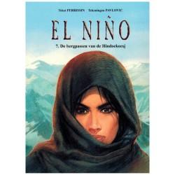 El Nino 07 De bergpassen van de Hindoekoesj