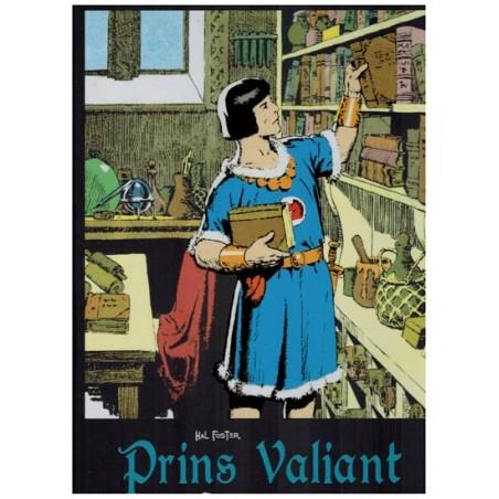 Prins Valiant  30 HC Jaargang 1966
