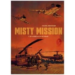 Misty mission 01 HC Op aarde als in de hemel