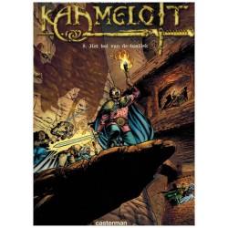 Kaamelot 08 Het hol van de basilisk