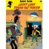 Lucky Luke    05 Tegen Pat Poker