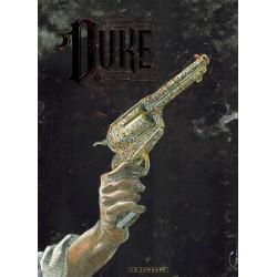 Duke 02 Eens een killer...