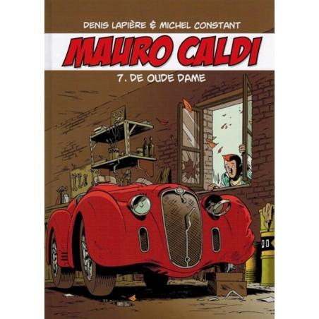 Mauro Caldi 07 HC De oude dame