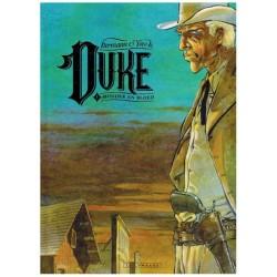 Duke HC 01 Modder en bloed