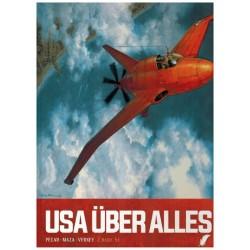USA uber alles HC 02 Basis 51