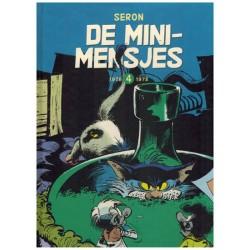 Minimensjes  integraal 04 HC 1976-1978