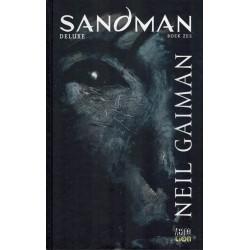 Sandman NL 06 Luxe HC Fabels & reflecties