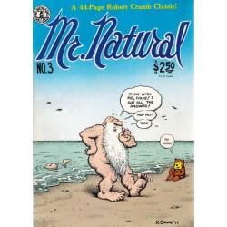 Mr. Natural 03 reprint