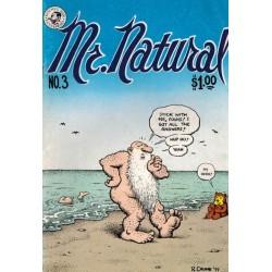 Mr. Natural 03 second printing 1978