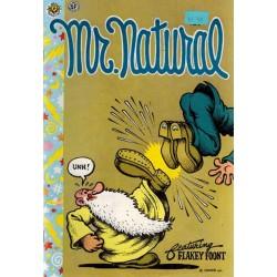 Mr. Natural 01 reprint