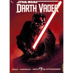 Star Wars  NL Darth Vader set De uitverkorene deel 1 & 2