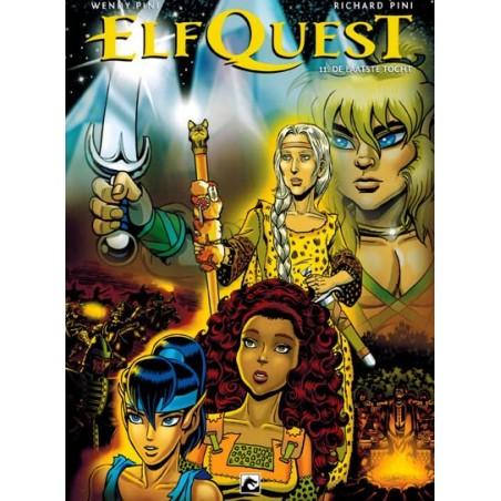 Elfquest   DD11 De laatste tocht
