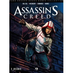 Assassin's creed Reunie 02