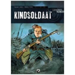 Kindsoldaat HC 01 1915-1916 [Memoires 1914-1918]