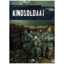 Kindsoldaat HC 02 1916-1917 [Memoires 1914-1918]