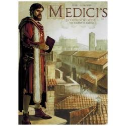 Medici's HC 01 Cosimo de oude Van modder tot marmer 1389-1464