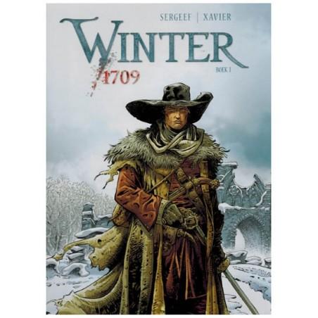 Winter 1709 HC 01