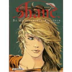 Shane 01<br>De meedogenloze keizerin
