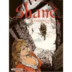 Shane 02<br>De adelaarsrots