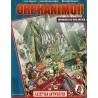Gazet van Antwerpen reclame-album 64 Oprhanimo!! Inpakken en weg wezen! 1e druk 2005