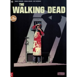 Walking dead 13 NL