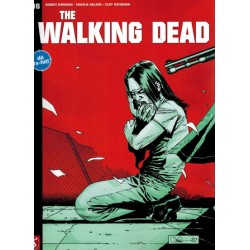 Walking dead 16 NL