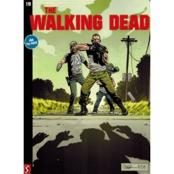Walking dead 19 NL