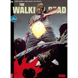 Walking dead 20 NL