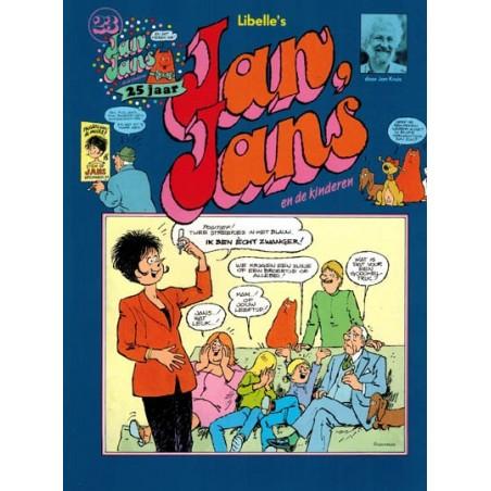 Jan, Jans en de kinderen 23 herdruk