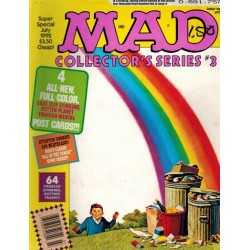 Mad collector's series 03 first printing 1992