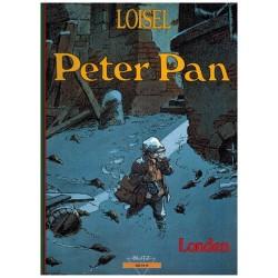 Peter Pan set deel 1 t/m 6 1e drukken & herdrukken