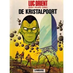 Luc Orient 12% De kristalpoort herdruk Lombard