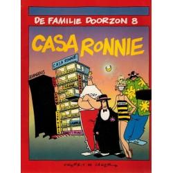 Familie Doorzon 08% Casa Ronnie herdruk