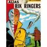 Rik Ringers 09 Alias Rik Ringers herdruk Lombard