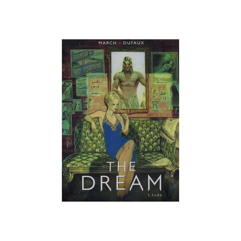 The dream 01 Jude HC
