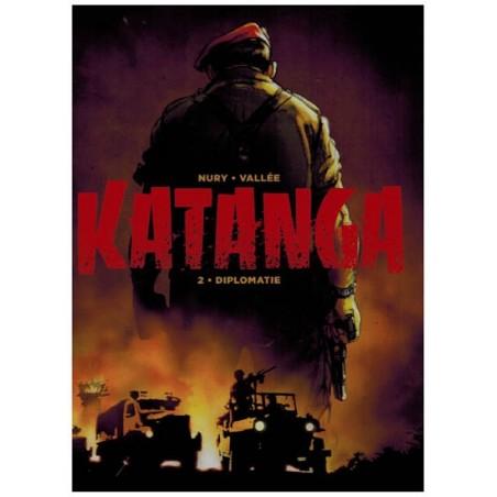 Katanga 02 HC Diplomatie